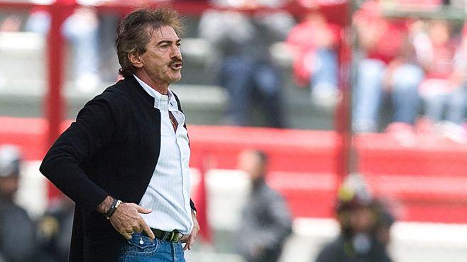"Photo of ""Hugo Sánchez tiene envidia"": Ricardo La Volpe"