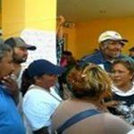 """Caja Alianza """"deja sin calzones a sus clientes"""", en Huanímaro"""