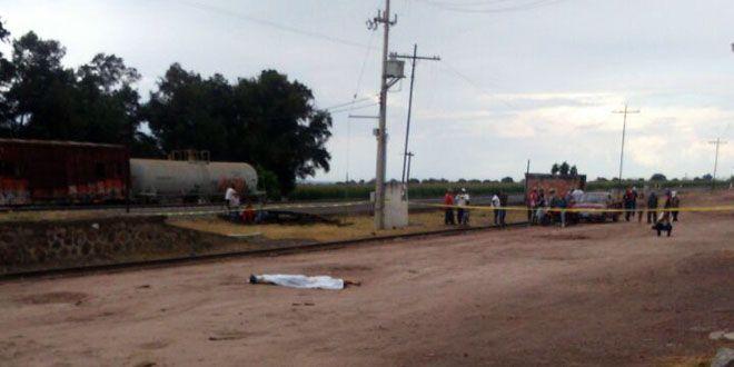 Photo of En la Estación La Piedad, Gustavo Moreno, fue asesinado