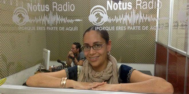 Belé  Ortiz nueva Directora de Radio On Line