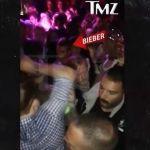 Agreden a Justin Bieber en antro alemán