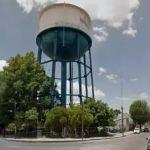 79 años de la majestuosa Bola del Agua en la Calzada