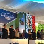 Moy Cortéz destaca logros en su primer Informe de Gobierno