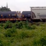 Localizan decapitado en el vagón del tren