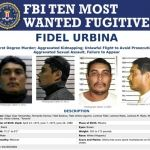 Detienen en Chihuahua a uno de los más buscados por el FBI