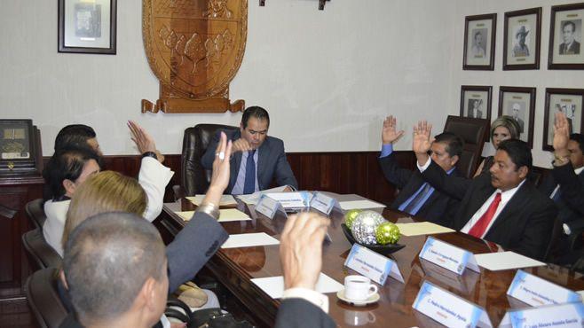 Photo of Impulso al buen gobierno