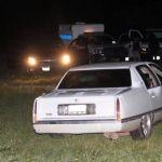 Identifican a pareja asesinada y encajuelada en Pénjamo