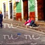 Un muerto tras discusión en cantina en Guanajuato capital