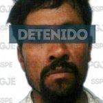 Cae presunto homicida guanajuatense en Sinaloa
