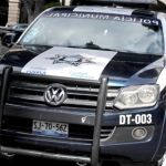 "Capturan a ""policías huachicoleros"""