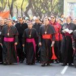 """""""Gays, un foco de infecciones sexuales"""": Iglesia Católica"""