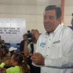 """""""Trump es un cínico y no tiene vergüenza"""": Márquez Márquez"""