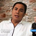 Moisés Cortez, previo al 1er Informe de Gobierno (Diálogos a Fondo)