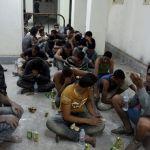 Naufragio en Egipto deja un saldo de al menos 162 migrantes muertos
