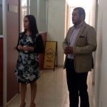 Belén Ortiz nueva directora de Notus Radio On Line