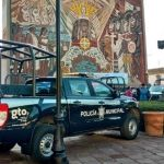 """Llegan 25 de 90 patrullas para Irapuato; Gobernador dice """"la ciudadanía tiene una percepción diferente"""""""