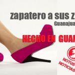 A Colombia le interesan los zapatos elaborados en Guanajuato