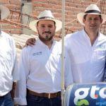Guanajuato dentro de las primeras cuatro entidades del país que aplican políticas sociales