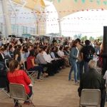 Arranca la Romería de la Raza 2016 en el Inforum