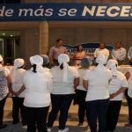"""Concluye el curso de """"Cocina Internacional"""" en el Centro Impulso de Cuerámaro"""