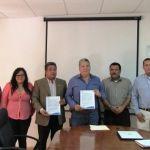 Instalan Comisión de Inspección y Vigilancia en Materia Ambiental y Ordenamiento Territorial