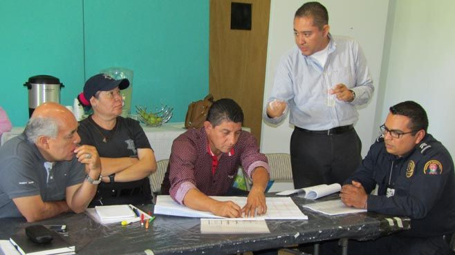 """Photo of Reciben capacitación sobre la """"Cultura de la Legalidad"""""""
