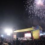 Inicia el Festival Internacional Cervantino en su cuadragésima cuarta edición