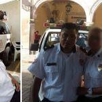 Mata a subcomandante de Emergencia Radio Auxilio; formaba parte de Topos Aztecas