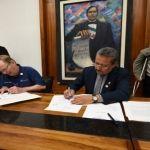 Firman Carta de Intención para vuelo Bajío-Mc Allen