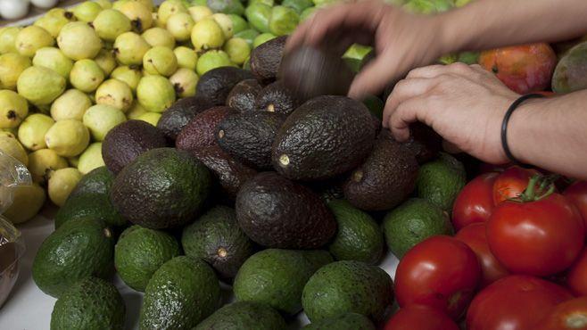 Photo of Aguacate mexicano logra precios récord en California