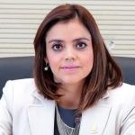 Arcelia González González; busca combatir la corrupción