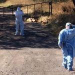 Asesinan a hombre y dejan su cuerpo en La Cal Grande