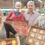 El clúster agroalimentario, el segundo más exportador de Guanajuato