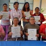 A través de Impulso Social, INAEBA acerca sus servicios a colonias cercanas a vías del tren