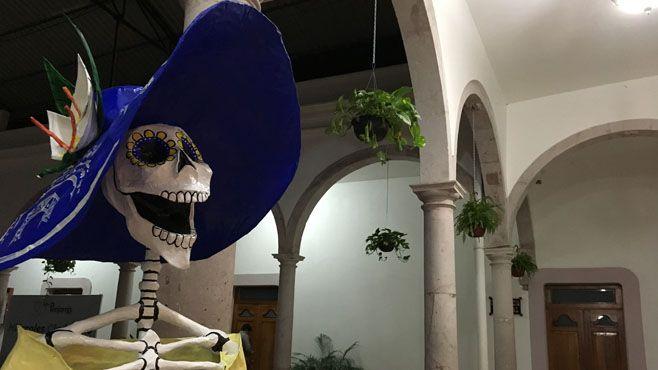 Photo of Entre tradiciones y alegría, penjamenses celebrarán Día de Muertos