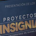 UG se posiciona como referente en innovación tecnológica a través de proyectos Insignia