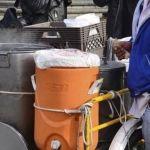 """Vigilantes de Floresta """"piden cuota"""" a comerciantes para dejarlos vender tamales y …"""