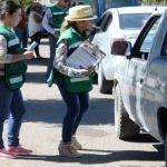 Ecología presenta resultados por verificación vehicular