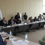 Comparecen candidatos a ombudsman ante Congreso del Estado