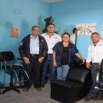 Desarrollo Económico entrega inmobiliario para 2 emprendedoras