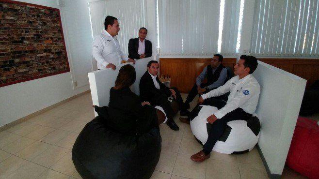 Photo of Abre GUANAJOVEN espacio para jóvenes emprendedores