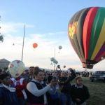 Magia, alegría y color presentes en la 6ta. edición del Festival del Globo en Pénjamo