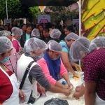 Mujeres cueramarenses representan al municipio en la Expo Emprendedora