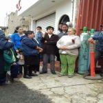 Alcalde informa sobre avances en calle Lerdo de Tejada