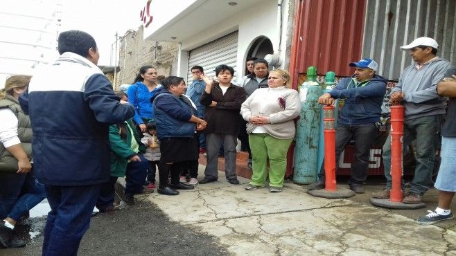 Photo of Alcalde informa sobre avances en calle Lerdo de Tejada
