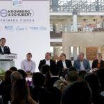 Kromberg & Schubert, la primera empresa del sector automotriz que diversifica la economía de los Pueblos del Rincón