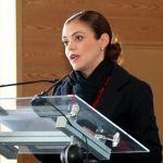 Arcelia González inaugura el Foro Estatal de Consulta en Materia de Fuero