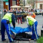 Matan a hombre en Coyoacán