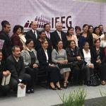 Concluyen los trabajos del Diplomado en Formación Político Electoral