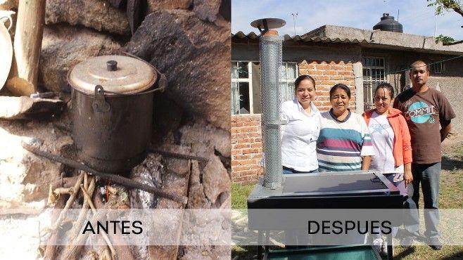 Photo of DIF entrega estufas ecológicas para familias de escasos recursos